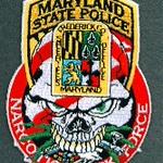 NARCOTICS TASK FORCE
