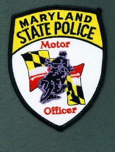 SP MOTOR OFFICER