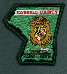 SP CARROLL COUNTY