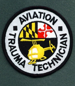 SP AVIATION TRAUMA TECH