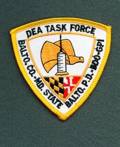 SP DEA TASK FORCE
