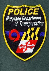MARYLAND TRANSPORTATION DEPT 56
