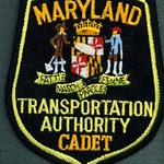 MARYLAND TRANSPORTATION AUTHORITY CADET 56