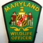 WISH,MD,MARYLAND WILDLIFE OFFICER 3