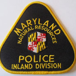 WISH,MD,MARYLAND NATURAL RESOURCES POLICE INLAND DIVISION 1