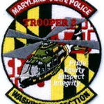 WISH,MD,MARYLAND STATE POLICE AVIATION 1