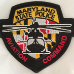 WISH,MD,MARYLAND STATE POLICE AVIATION COMMAND 1