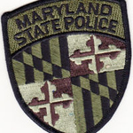 WISH,MD,MARYLAND STATE POLICE SUBDUED 1