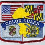WISH,MD,MARYLAND STATE POLICE COLOR GUARD 1