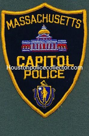 Massachusetts State Agencies