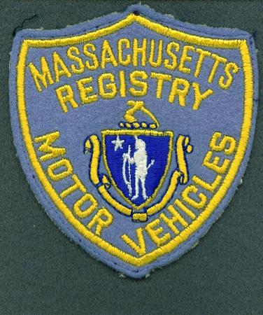 REGISTRY MOTOR VEHICLES OS