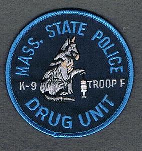 MASS DRUG UNIT WHITE