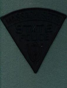 MA 5 SUBDUED BLACK ON BLACK