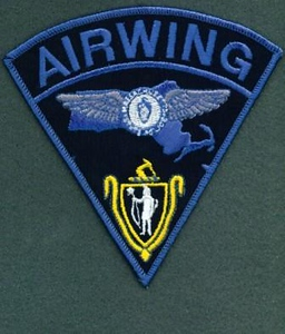 SP AIR WING BLUE