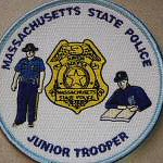 WISH,MA,MASSACHUSETTS STATE POLICE JUNIOR TROOPER 1