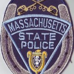 WISH,MA,MASSACHUSETTS STATE POLICE MOUNTED 1