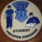 WISH,MA,MASSACHUSETTS STATE POLICE STUDENT TROOPER PROGRAM 1