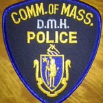 WISH,MA,MASSACHUSETTS DMH POLICE 1