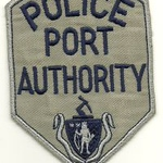 WISH,MA,MASSACHUSETTS PORT AUTHORITY POLICE 1