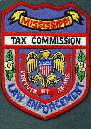 TAX COMM LAW ENFORCEMENT