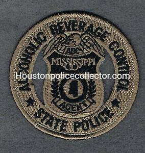MS ALCOHOLIC BEVERAGE CONTROL BROWN