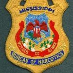 BUREAU OF NARCOTICS 1