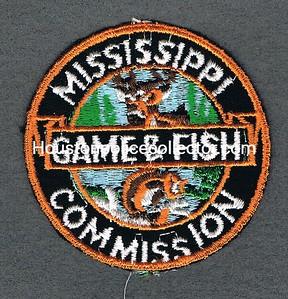 Mississippi Fish & Game