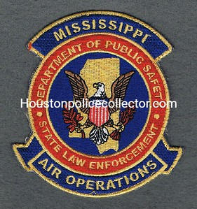 MSHP AIR OPERATIONS USED CLOTH