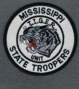 MS TIGER UNIT VAR