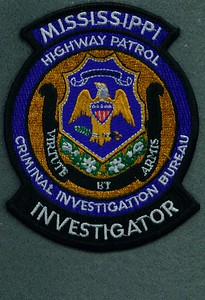 MS HP CRIMINAL INVESTIGATION SUBDUED