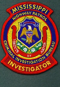 MS HP CRIMINAL INVESTIGATION