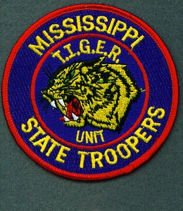 TIGER UNIT COLOR