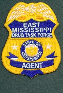 DRUG TASK FORCE AGENT