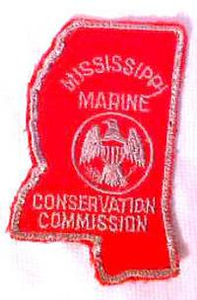 WISH,MS,MISSISSIPPI MARINE CONSERVATION COMMISSION 1