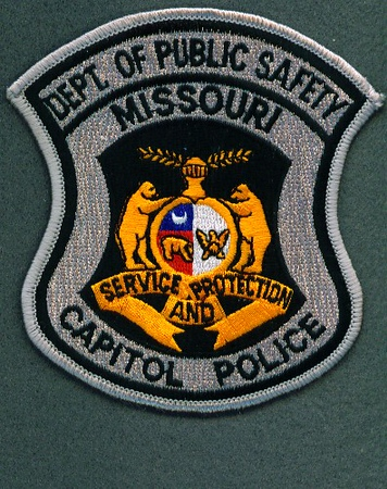DPS CAPITOL POLICE