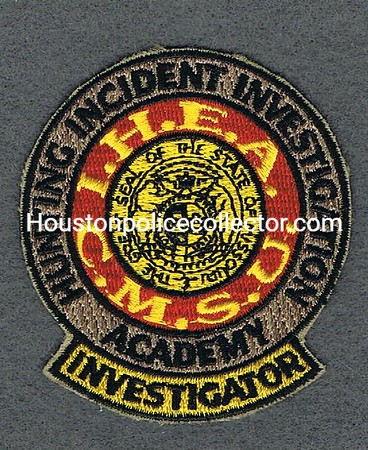HUNTING INCIDENT INVESTIGATOR