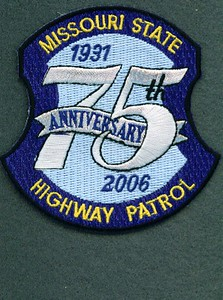 75TH ANNIVERSARY 2006