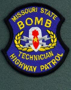 BOMB TECH