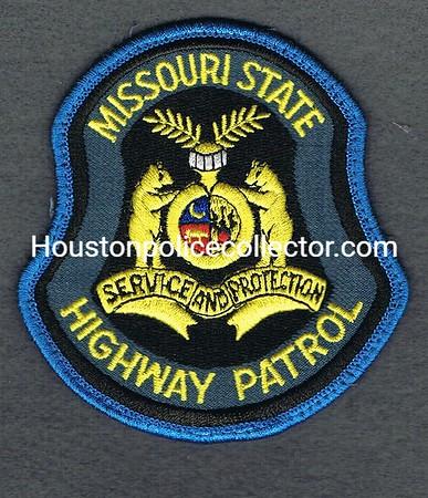 Missouri Highway Patrol