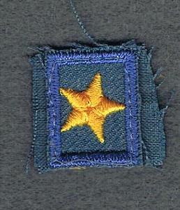MO 1 STAR