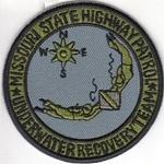 WISH,MO,MISSOURI STATE HIGHWAY PATROL DIVE TEAM SUBDUED 1