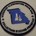 WISH,MO,MISSOURI CLANDESTINE DRUG LAB COLLECTION STATION PROGRAM 1