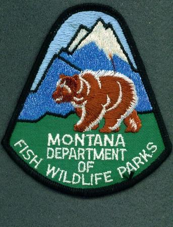 Montana Fish, Wildlife, Parks