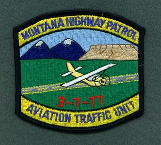 MT AVIATION TRAFFIC UNIT