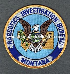 Montana State Agencies
