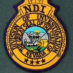 NEVADA DIV OF INVESTIGATION 66