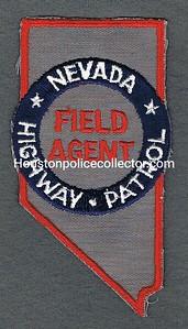 NEVADA FIELD AGENT SMALL