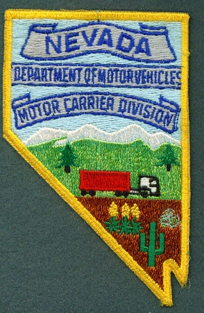 MOTOR CARRIER DIVISION
