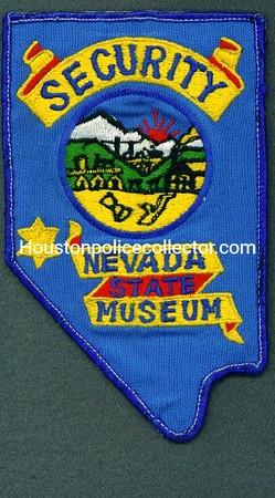 Nevada State Agencies