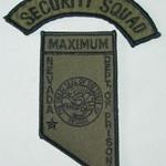 WISH,NV,NEVADA STATE PRISON MAXIMUM SUBDUED SECURITY SQUAD 1